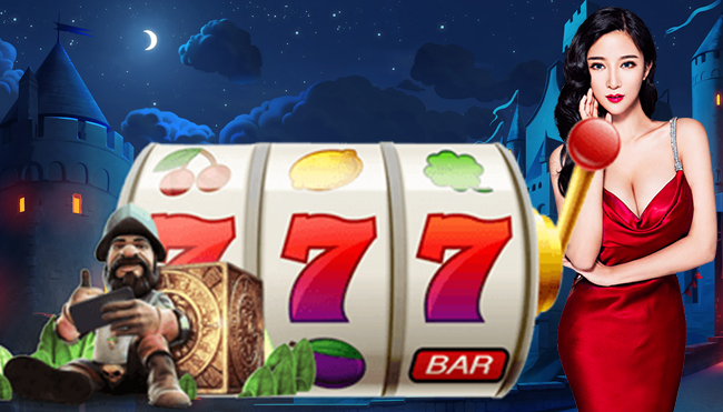 Application of Strategy for Playing Online Slots