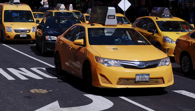 Best Choice of Used Taxi Cars