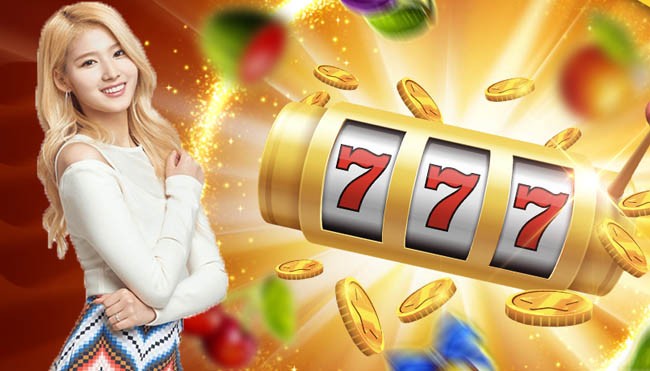 Easy Luck Machine to Win at Online Slot Gambling