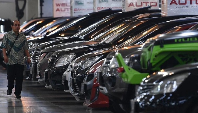 Tips for Considering Buying a Used Car
